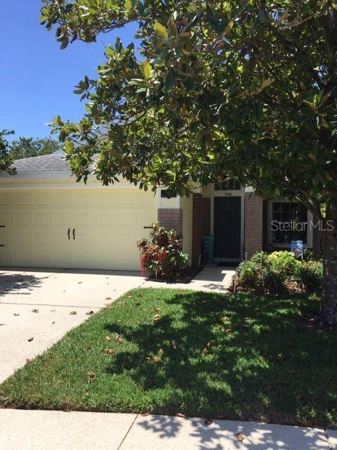 5168 Sterling Manor Drive, Tampa, FL 33647 (MLS #T3243853) :: Icon Premium Realty
