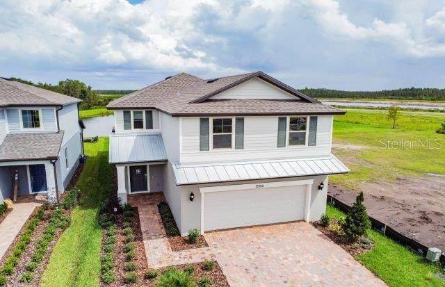 18106 Frame Bend, Land O Lakes, FL 34638 (MLS #T3247390) :: Burwell Real Estate