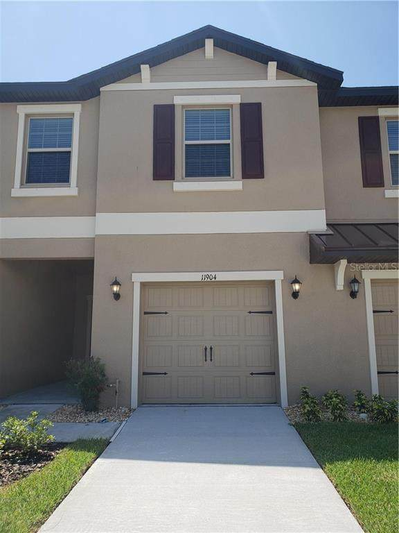 11904 Castine Street, New Port Richey, FL 34654 (MLS #T3247723) :: Team Bohannon Keller Williams, Tampa Properties