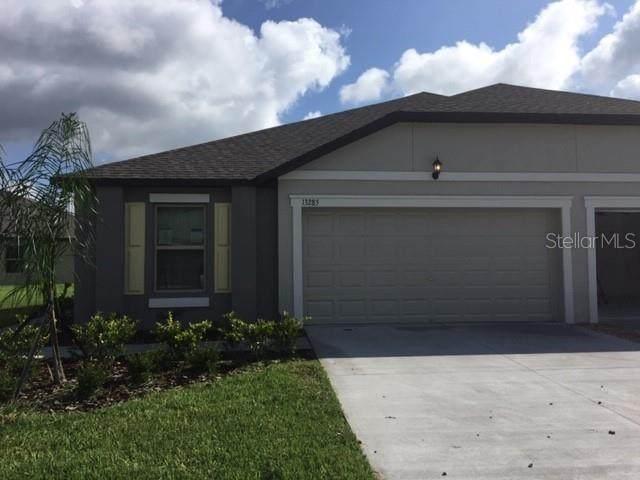 13285 Crest Lake Drive, Hudson, FL 34669 (MLS #T3250409) :: Heart & Home Group
