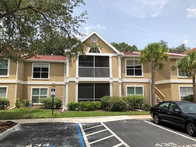 9481 Highland Oak Drive #1507, Tampa, FL 33647 (MLS #T3250567) :: Lockhart & Walseth Team, Realtors