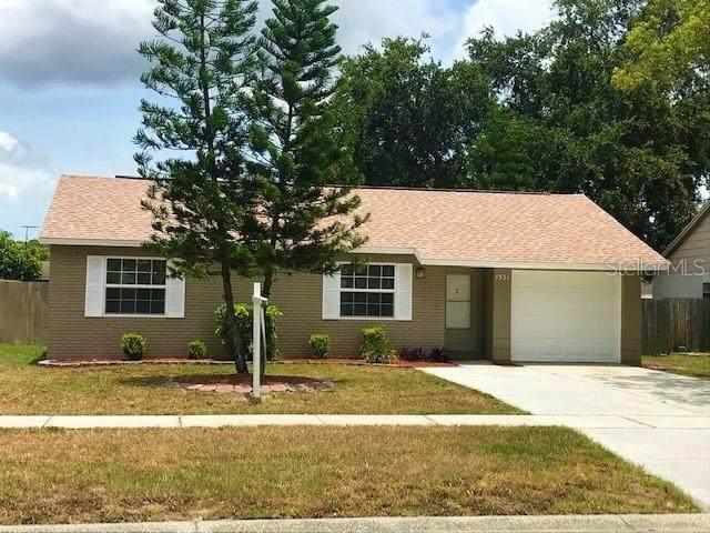 7531 Mitchell Ranch Road, New Port Richey, FL 34655 (MLS #T3251212) :: Team Borham at Keller Williams Realty