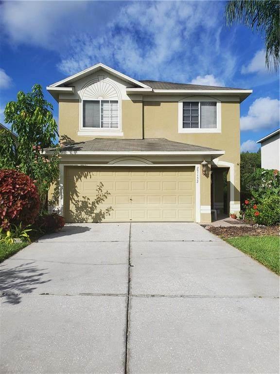 27132 Big Sur Drive, Wesley Chapel, FL 33544 (MLS #T3251460) :: Keller Williams on the Water/Sarasota