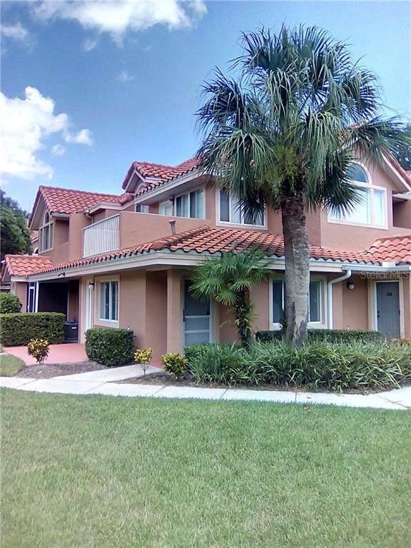8203 Waterview Way, Winter Haven, FL 33884 (MLS #T3253703) :: The Light Team
