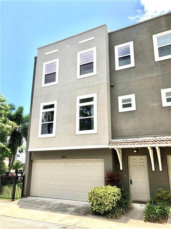 3204 Marcellus Circle, Tampa, FL 33609 (MLS #T3253719) :: Team Bohannon Keller Williams, Tampa Properties
