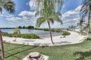 6009 Sea Ranch Drive #303, Hudson, FL 34667 (MLS #T3255238) :: Alpha Equity Team