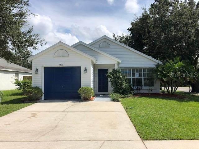 1434 Dew Bloom Road, Valrico, FL 33594 (MLS #T3265361) :: Griffin Group