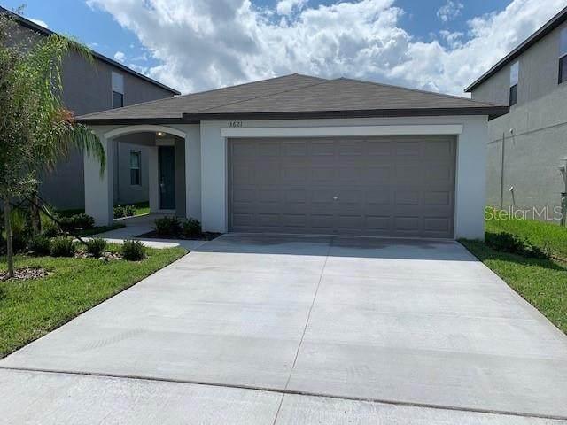 3621 Cat Mint Street, Tampa, FL 33619 (MLS #T3267465) :: Team Bohannon Keller Williams, Tampa Properties