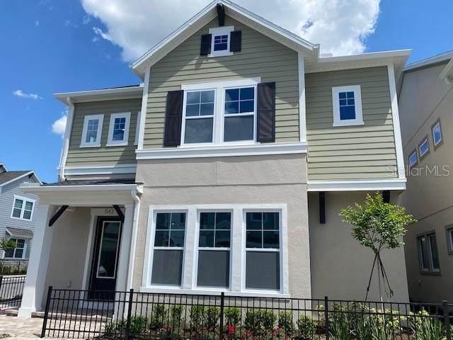 543 Wishbone Lane, Lake Mary, FL 32746 (MLS #T3267799) :: Expert Advisors Group