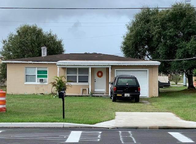 3920 W Watrous Avenue, Tampa, FL 33629 (MLS #T3270169) :: Baird Realty Group