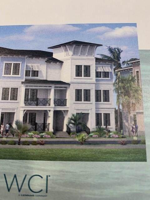 5351 S Bridge Street #44, Tampa, FL 33611 (MLS #T3271534) :: Dalton Wade Real Estate Group