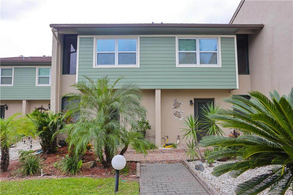 1028 Apollo Beach Boulevard - Photo 1