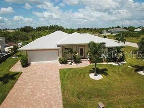 14303 Maysville Circle, Port Charlotte, FL 33981 (MLS #T3285269) :: Baird Realty Group