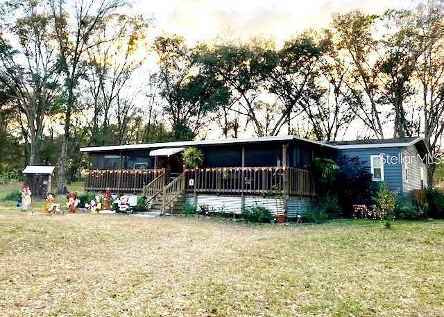 4136 Ryals Road, Zephyrhills, FL 33541 (MLS #T3286373) :: EXIT King Realty