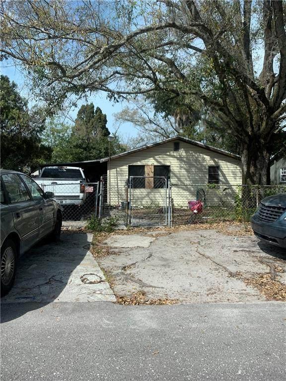 Tampa, FL 33610 :: Positive Edge Real Estate