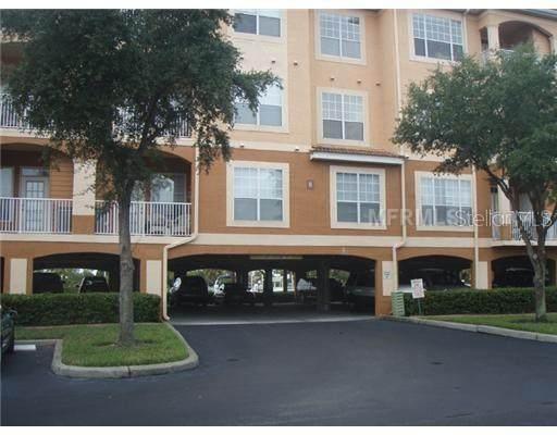 5000 Culbreath Key Way 8-321, Tampa, FL 33611 (MLS #T3291595) :: Zarghami Group