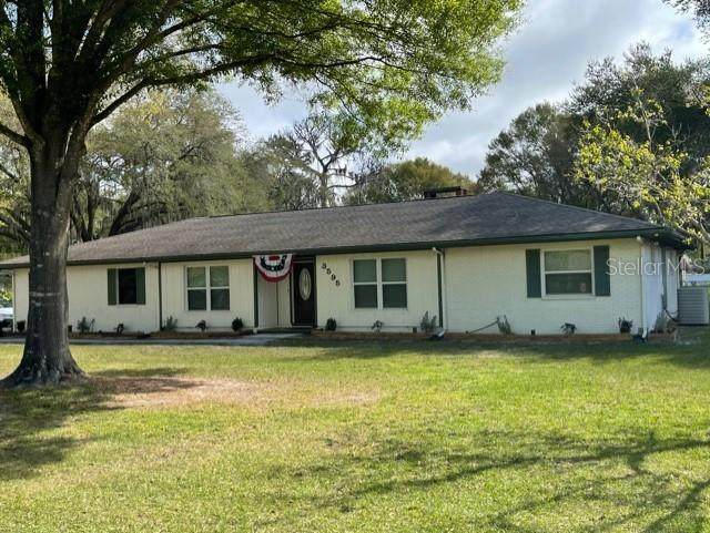3595 Garland Street, Mulberry, FL 33860 (MLS #T3292799) :: Florida Real Estate Sellers at Keller Williams Realty
