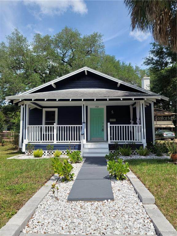 402 E North Street, Tampa, FL 33604 (MLS #T3298477) :: The Duncan Duo Team