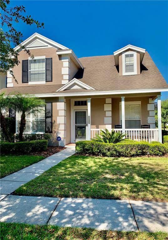20019 Heritage Point Drive, Tampa, FL 33647 (MLS #T3300963) :: Dalton Wade Real Estate Group