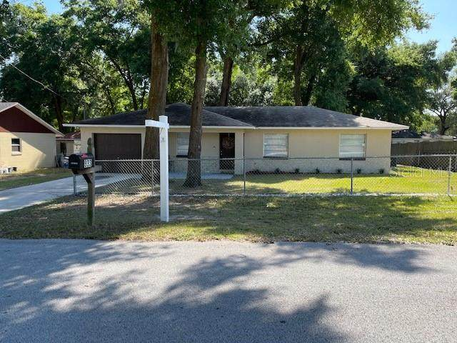 833 Shay Dr, Bartow, FL 33830 (MLS #T3301779) :: Gate Arty & the Group - Keller Williams Realty Smart