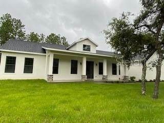 5405 N Cheyenne Drive, Beverly Hills, FL 34465 (MLS #T3303823) :: Premium Properties Real Estate Services