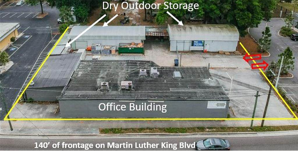 1015 Dr Martin Luther King Jr Boulevard - Photo 1