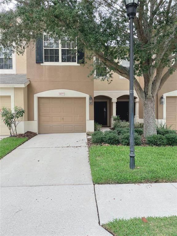 4827 Pond Ridge Drive, Riverview, FL 33578 (MLS #T3312593) :: Team Pepka