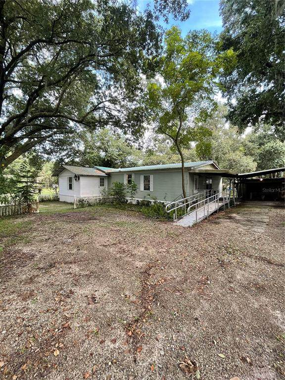 2008 Sparkman Road, Plant City, FL 33566 (MLS #T3318124) :: Dalton Wade Real Estate Group