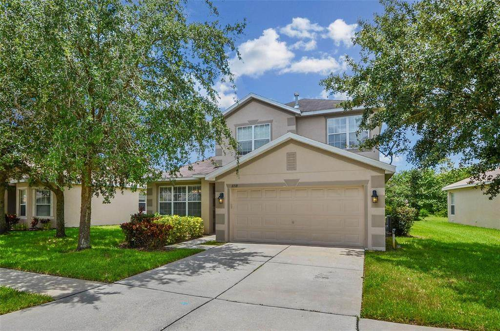 6718 Guilford Crest Drive - Photo 1