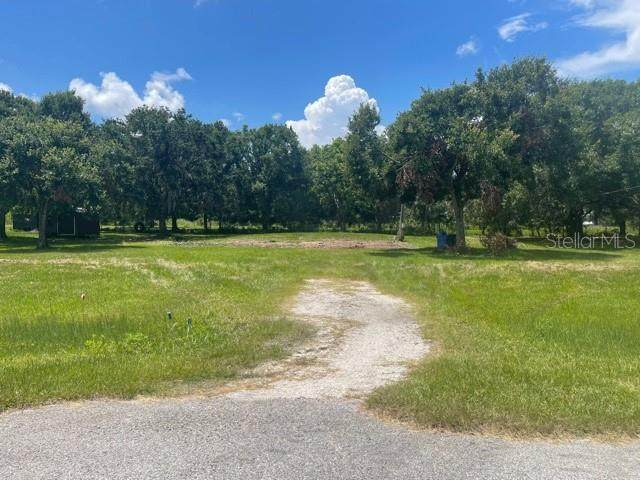 6820 Mary Lou Drive, Riverview, FL 33578 (MLS #T3319891) :: Expert Advisors Group