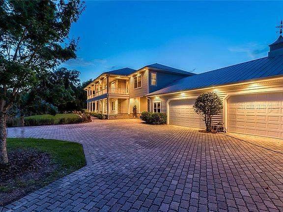 17507 Marsh Road, Lutz, FL 33558 (MLS #T3320832) :: Zarghami Group