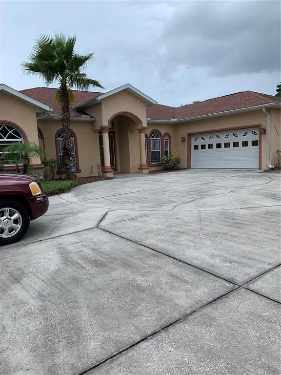 13322 Spring Hill Drive Drive W, Spring Hill, FL 34609 (MLS #T3321432) :: Visionary Properties Inc