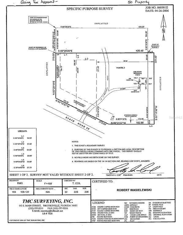 25131 Cortez Boulevard, Brooksville, FL 34601 (MLS #T3326709) :: Zarghami Group