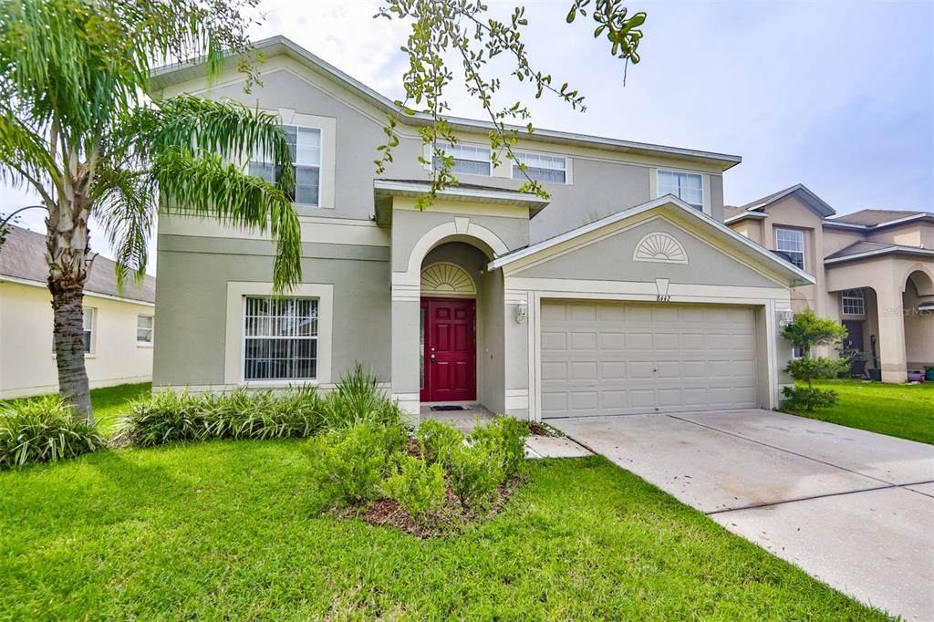 8442 Carriage Pointe Drive - Photo 1