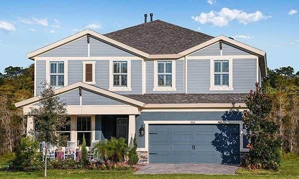 4583 Emprise Way, Land O Lakes, FL 34638 (MLS #T3329235) :: Cartwright Realty