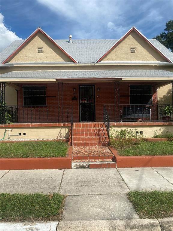 2905 N 9TH Street, Tampa, FL 33605 (MLS #T3333251) :: Tuscawilla Realty, Inc