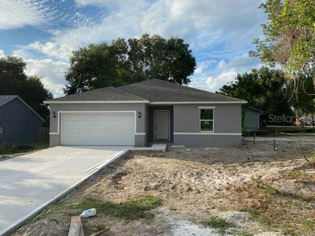 392 Fisher Drive, Deltona, FL 32738 (MLS #T3335193) :: Cartwright Realty