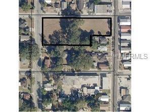 3510 N 15TH Street, Tampa, FL 33605 (MLS #U7829291) :: Zarghami Group