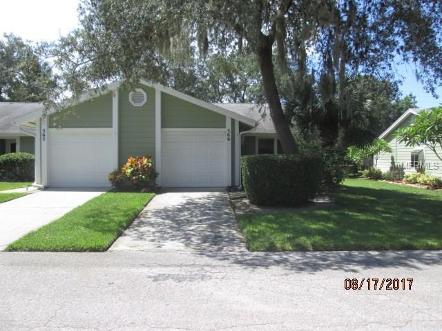 39650 Us Highway 19 N #566, Tarpon Springs, FL 34689 (MLS #U7830388) :: The Duncan Duo Team