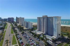 1250 Gulf Boulevard #307, Clearwater Beach, FL 33767 (MLS #U7836308) :: The Duncan Duo Team