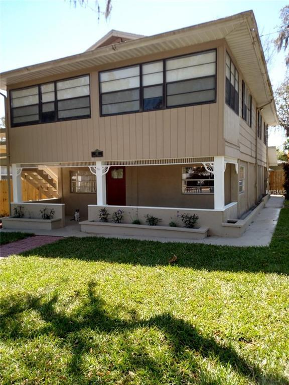 497 Crystal Beach Avenue, Crystal Beach, FL 34681 (MLS #U7851938) :: Chenault Group