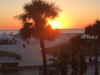10650 Gulf Boulevard #240, Treasure Island, FL 33706 (MLS #U7852140) :: Chenault Group