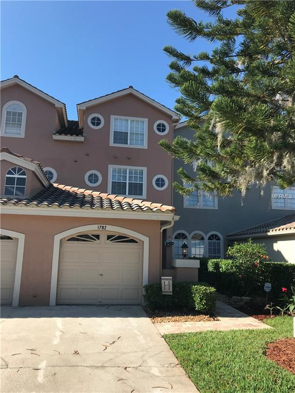 1782 Arabian Lane, Palm Harbor, FL 34685 (MLS #U7854697) :: Griffin Group