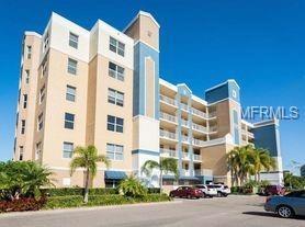 960 Starkey Road #1106, Largo, FL 33771 (MLS #U8002669) :: The Duncan Duo Team