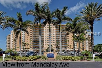 880 Mandalay Avenue C214, Clearwater Beach, FL 33767 (MLS #U8004388) :: Lovitch Realty Group, LLC