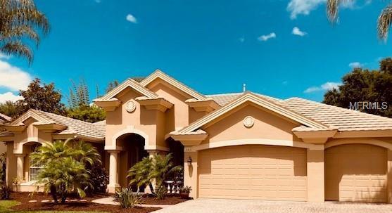 303 Tall Oak Trail, Tarpon Springs, FL 34688 (MLS #U8005008) :: Revolution Real Estate