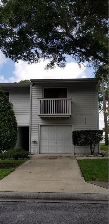 6494 92ND Place N #201, Pinellas Park, FL 33782 (MLS #U8005339) :: White Sands Realty Group