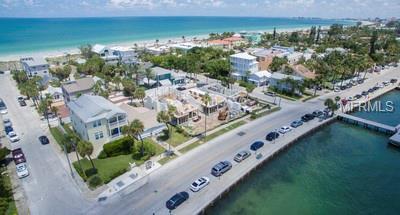 600 Pass A Grille Way, St Pete Beach, FL 33706 (MLS #U8007286) :: Remax Alliance