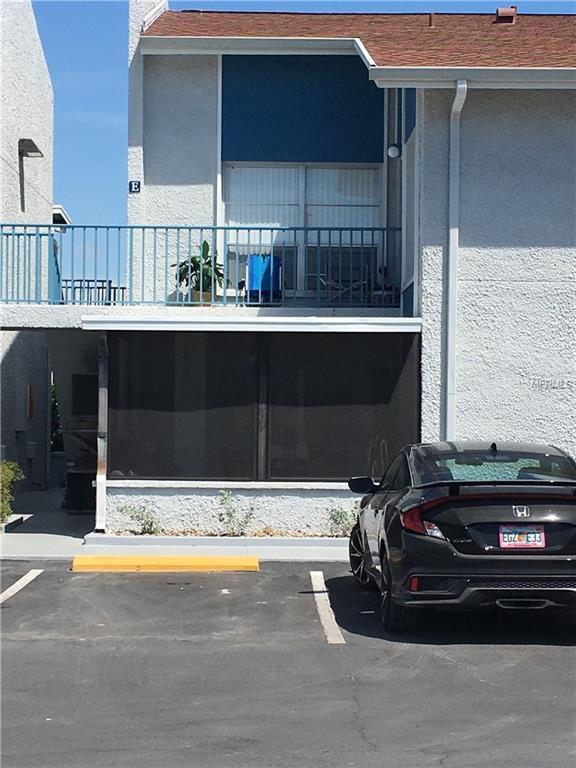 151 Medallion Boulevard E, Madeira Beach, FL 33708 (MLS #U8010344) :: KELLER WILLIAMS CLASSIC VI
