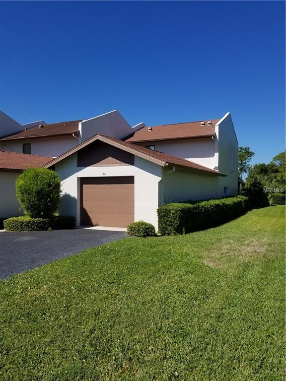 7501 Cumberland Road #26, Seminole, FL 33777 (MLS #U8013678) :: Mark and Joni Coulter   Better Homes and Gardens